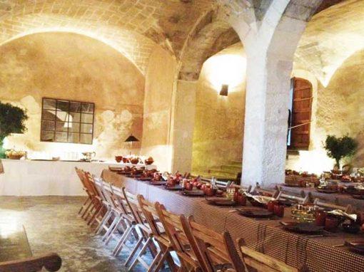 dinning room rent villa majorca