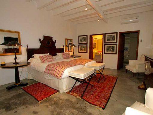 suite villa majorca