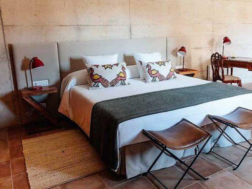 bedroom estate in Majorca