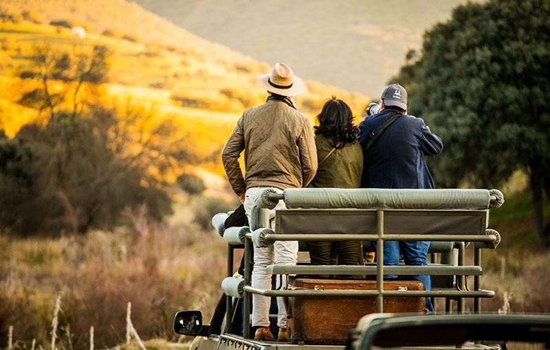 memorable Photografic-Safari in spain