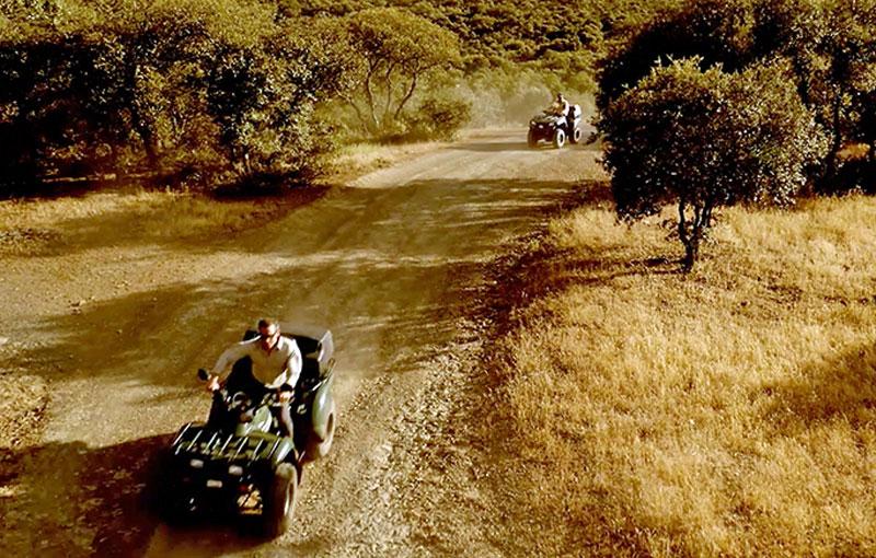 Quads villa holidays spain memorable experiences