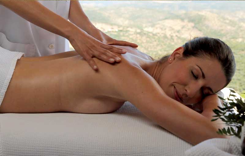 Spa Massage at unique private estates memorable experiences