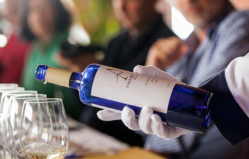 memorable experiences Wine tasting