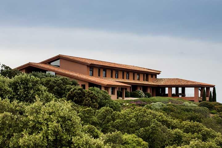 rent  private Estates and villas