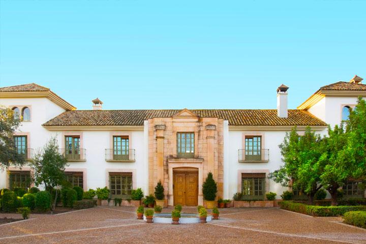 Estate and villas to rent cordoba