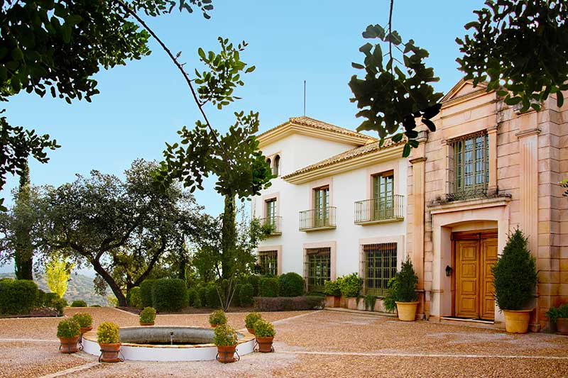 Country House in Córdoba