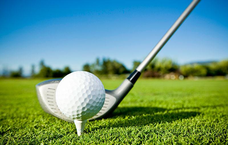 golf estate experiences