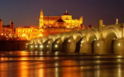 Roman Bridge at Córdoba