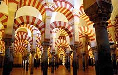 trip day Mezquita de Córdoba