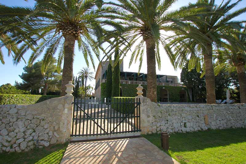 private villa Majorca