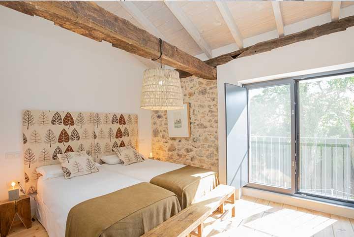 CASADEMAREAS room